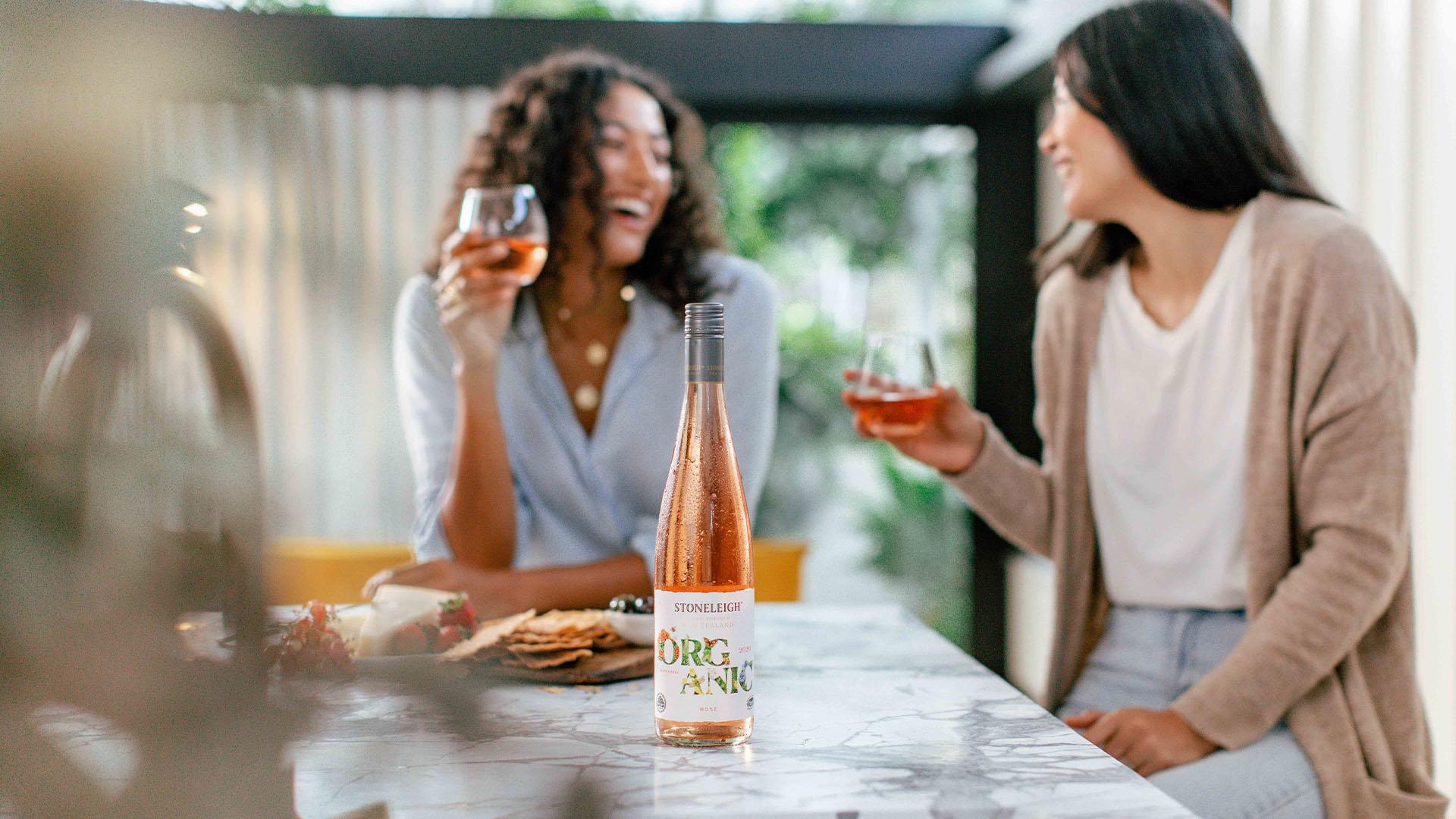 Stoneleigh Wines